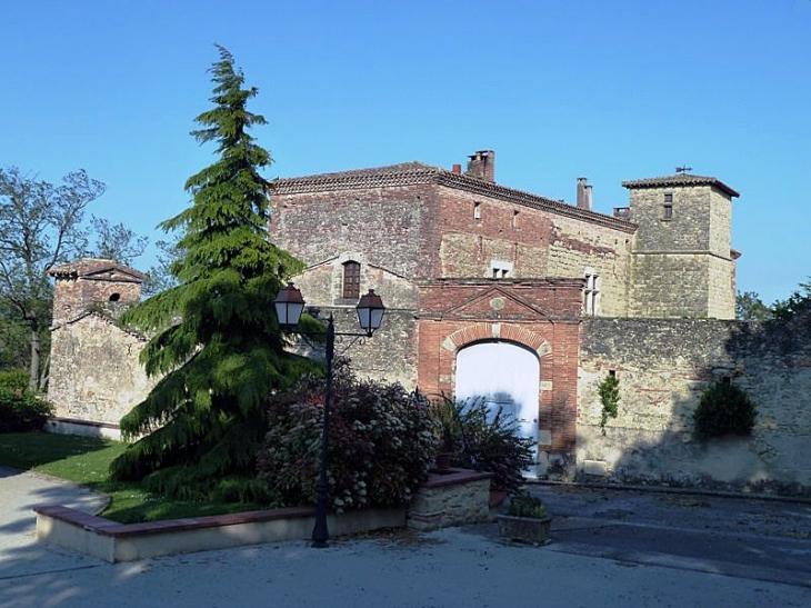 Chateau trebons