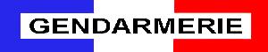 Logo gendarmerie