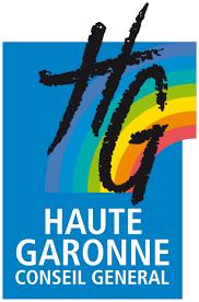 Logo haute garonnr