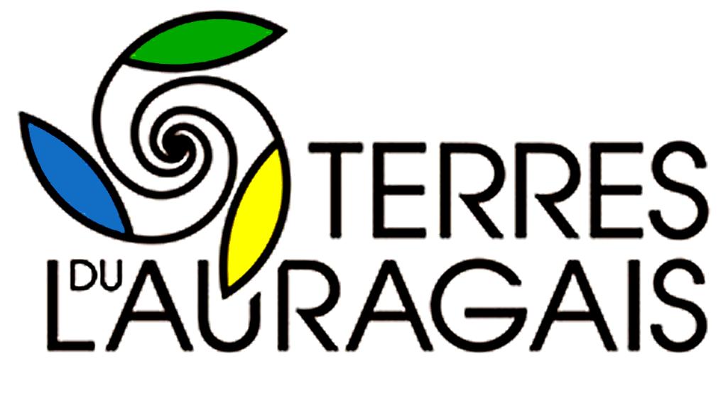 Logo terres lauragais