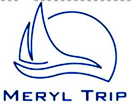 Logo meryl trip